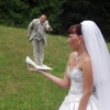 thumbs russia wedding shopped 7 Russian weddings get photoshopped   terribly