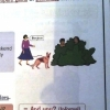 thumbs texas Things found in Texas school books (how to spot the French and Mexicans)