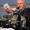 thumbs texting with hillary clinton 8 Thanks for all the LOLz: Creators of the Texts from Hillary internet sensation bow out
