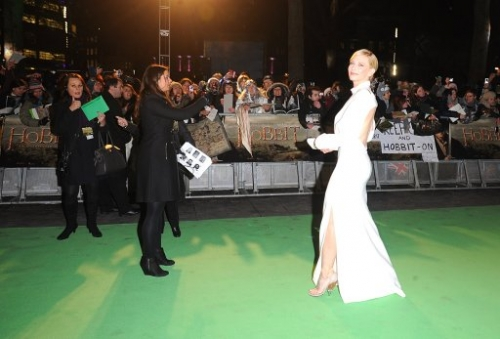 15366654 The Hobbit: An Unexpected Journey   the Premiere in photos