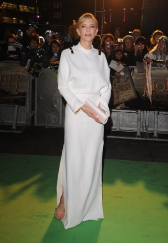 15366671 The Hobbit: An Unexpected Journey   the Premiere in photos 