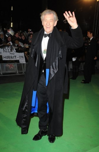15366705 The Hobbit: An Unexpected Journey   the Premiere in photos