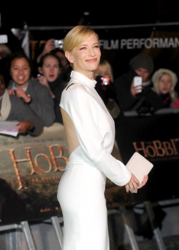 15366882 The Hobbit: An Unexpected Journey   the Premiere in photos
