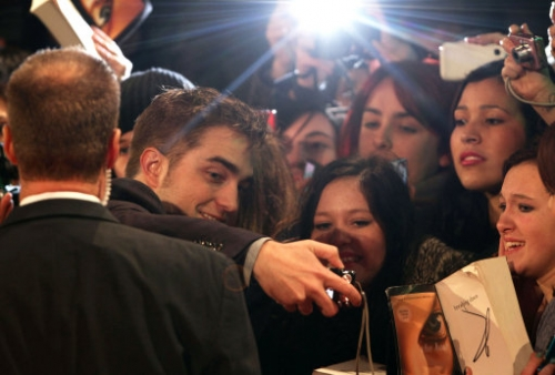15133580 Twilight Saga: Breaking Dawn Part 2 premiere photos