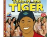 Tiger Woods Sex Doll