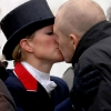 thumbs 9949010 Zara Phillips And Mike Tindall Sell Wedding Rights To Hello!?