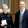 thumbs 9949014 Zara Phillips And Mike Tindall Sell Wedding Rights To Hello!?
