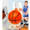 thumbs thu251 slam dunk toilet basketball set3 Games and gadgets to play on the toilet