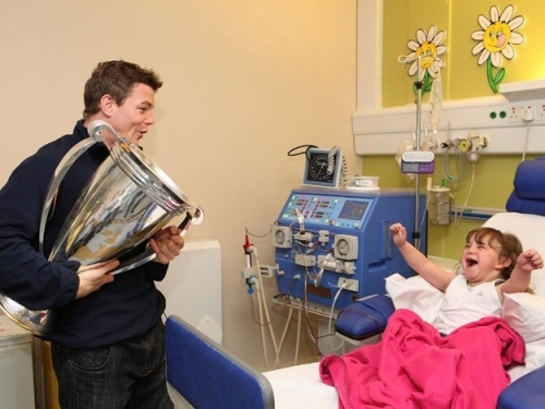 picture of the year These moments that made us feel good about life in 2012   11 photos