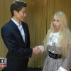 thumbs valeria lukyanov 1 When Valeria Barbie Lukyanov met Justin Ken Jedlica