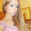 thumbs valeria lukyanov 4 When Valeria Barbie Lukyanov met Justin Ken Jedlica