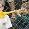 thumbs vuvuzela yes The Vuvuzela: The Last World (Video)