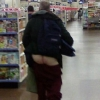 thumbs 811 Man arrested for flashing his breast implants at other Walmart shoppers