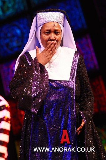 9295982 Whoopi Goldbergs Sister Act Lands On London Stage (No Raping Niggers Version)