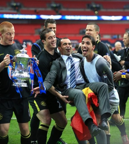 16491899 Wigan win the FA Cup but Manchester City are the real winners (photos of the Cup final)