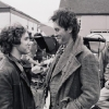 thumbs withnail and i Withnail And I   Behind the scenes and location photos