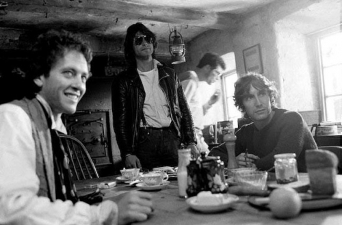 withnail and 2 Withnail And I   Behind the scenes and location photos