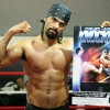 thumbs haye David Haye v Wladimir Klitschko  The Fight In Photos