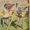 thumbs racy 26 Women being stupid and sexually available in comic books