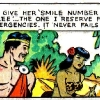 thumbs racy 31 Women being stupid and sexually available in comic books