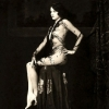 thumbs ziegfeld girls 16 The Ziegfeld Girls were Le Crazy Horse with skills (photos)