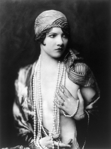 ziegfeld girls 17 The Ziegfeld Girls were Le Crazy Horse with skills (photos)