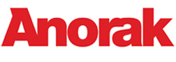 anorak logo