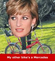 diana bike.thumbnail Introducing The New Princess Diana News Ometer