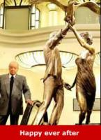 diana statue.thumbnail Princess Diana Was A Spiteful, Media Savvy Neurotic Says Tina Brown