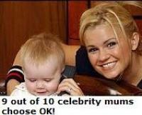 kerry mcfadden.thumbnail Kerry Katonas Dogs, Stags And Kids