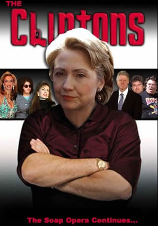 the clintons