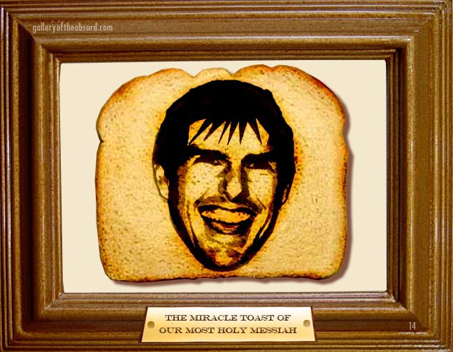 tom cruise toast David Beckham Respects Tom Cruises Religion