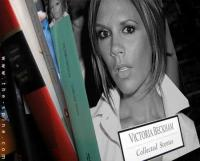 victoria beckham book.thumbnail Rev Robert Shields Diary: Dear David and Victoria Beckham...