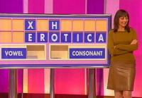 carol vorderman.thumbnail Carol Vorderman Pulls In Her Trousers