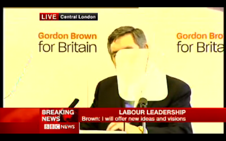 gordon brown pm Gordon Browns Motto For Education