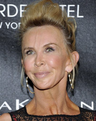 trudie styler warrior yoga
