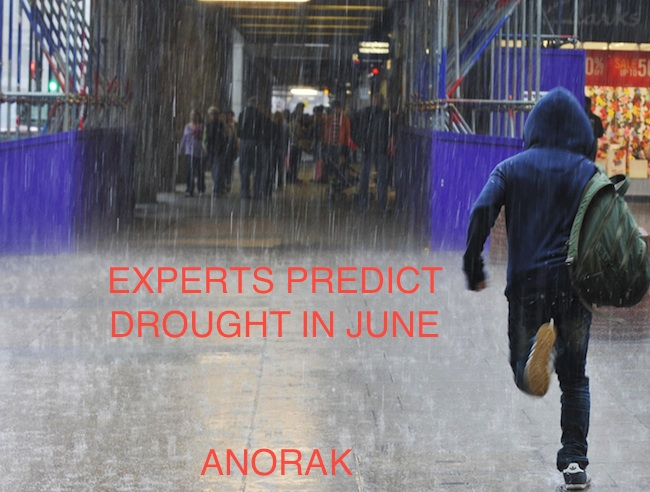 drought2 Media Experts Predicted Drought And Nuclear Meltdown For Flaming June: Lets See What Happened
