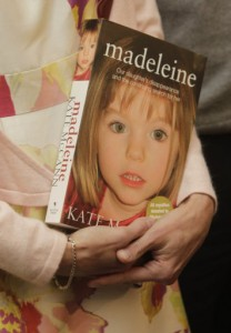 10717298 208x300 Madeleine McCann And The Brazilian Code Gangs