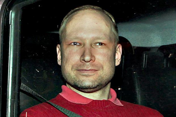 Breivik Photo: Anders Breivik's Cosmetic Surgery: Before And