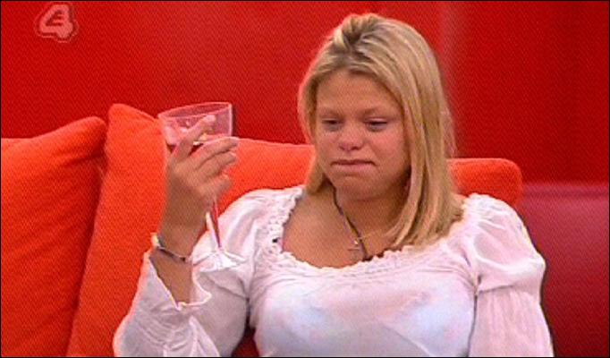 Jade goody nude big brother