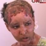 aline gaddafi skaf Shweyga Mullah pictures