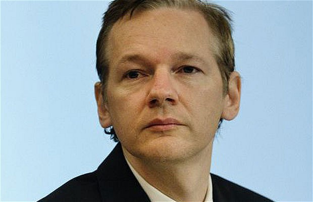Assange  All Wikileaks Top Secret Information Is Now Online And Free   Maybe