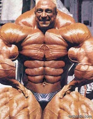 Just wondering how many women like the bodybuilders body