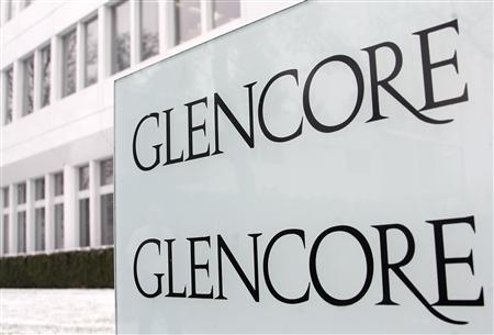 glencore Glencore And Sino Forest: Make Paper Money From Hard To Find Trees