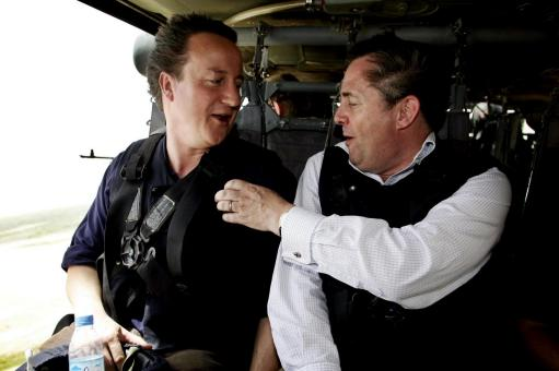 3822241 Cameron Must Chop Liam Fox Before The Army Does