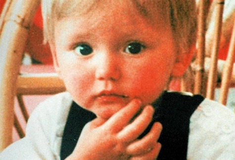 ben needham Madeleine McCann: Ben Needham And Another Maddie In Benidorm