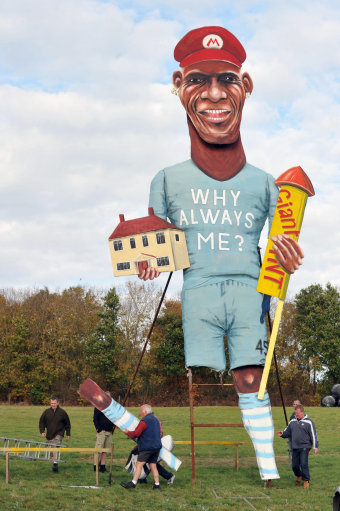 11983482 Manchester Citys Mario Balotelli Burnt In Anti Catholic Witch Hunt