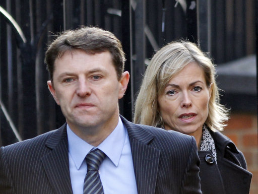 12148853 Madeleine McCann At The Leveson Inquiry: The Free Speech Debate