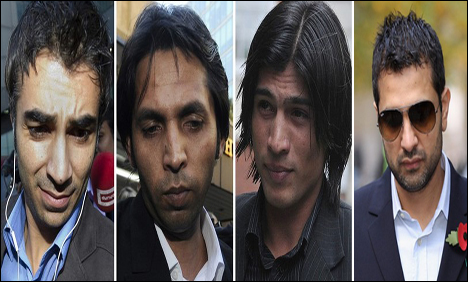 cricket cheats Salman Butt, Mohammad Asif, Mohammad Amir And Mazhar Majeed Shouldnt Have Bothered With Lawyers