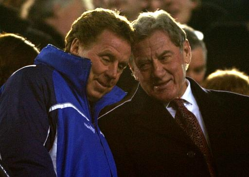 harry Harry Redknapp Accused Of Tax Evasion As Capellos England Beat World Champions Spain